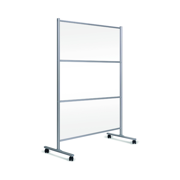 Bi-Office Mobile Stand 4mm 1200x1800mm DSP273046