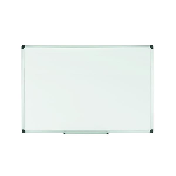 Bi-Office Maya Magnetic Drywipe Board 900x600mm MA0307170