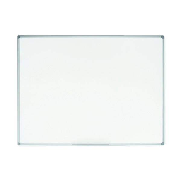 Image for Bi-Office Earth Non-Magnetic Melamine Drywipe Board 900x600mm MA0300790