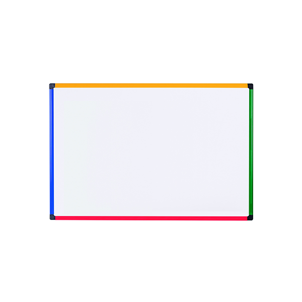 Bi-Office Magnetic Drywipe Board 900 x 600mm MB0707866