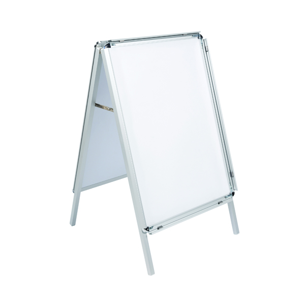 Bi-Office A-Frame Info Board A1 DKT40303032