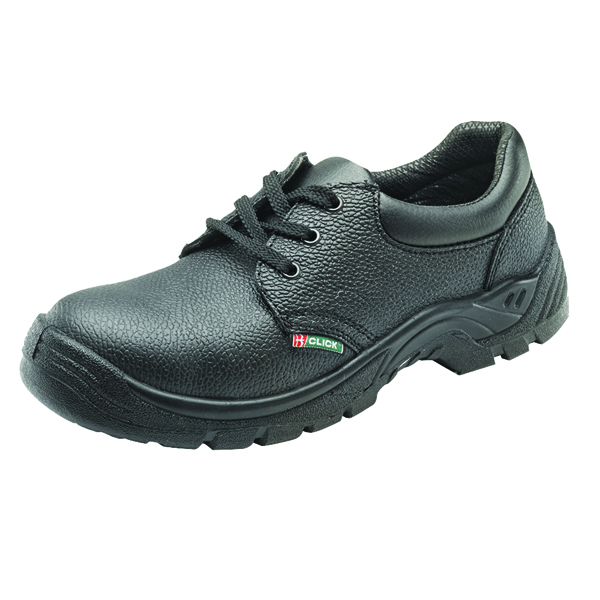 Dual Density Shoe Mid Sole Black Size 7 (Conforms to EN ISO 20345:2011 S1P SRC) CDDSMS07