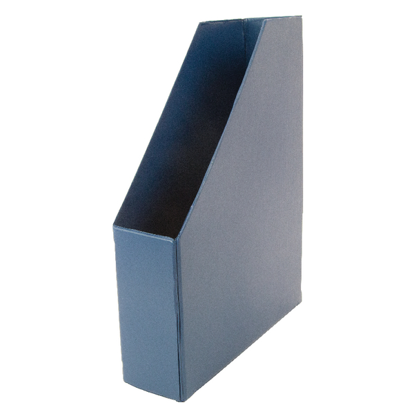 Elba A4 Jumbo Blue Magazine Rack (Pack of 5) 400021866