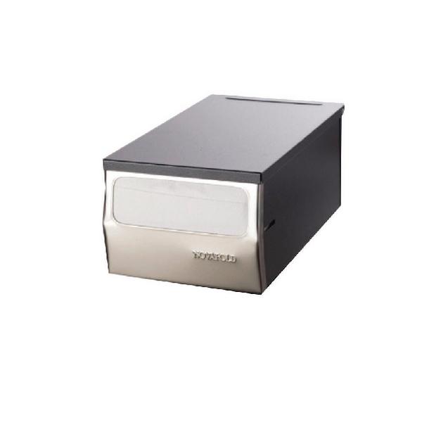Novafold Cafeteria Dispenser (Holds up to 300 napkins) C01078