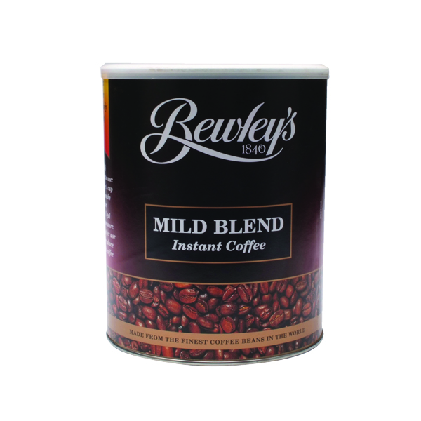 Bewleys Mild Blend Coffee Powder 750g