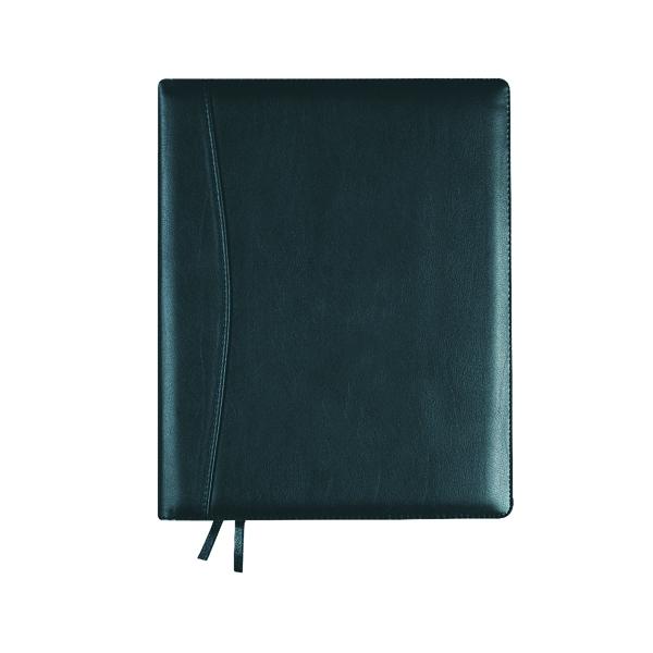 Collins Elite Diary Week to View Executive Black 2021 1130V
