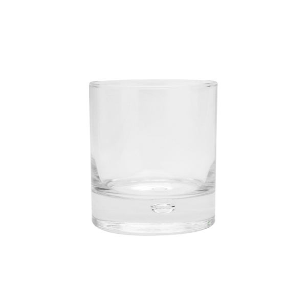 Clear Squat Tumbler Drinking Glass 33cl (Pack of 6) 301022