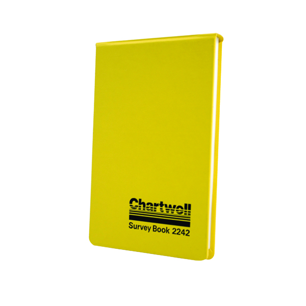 Exacompta Chartwell Weather Resistant Dimensions Book 106x165mm 2242