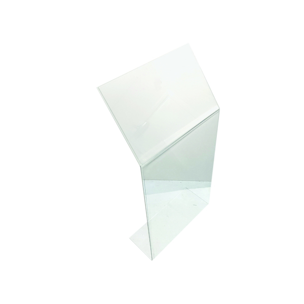 Counter Shield Screen 800x400x150mm