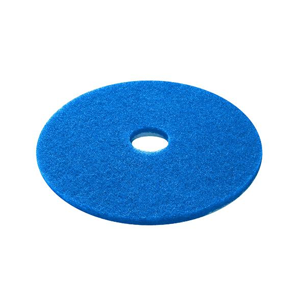 3M Cleaning Floor Pad 380mm Blue (Pack of 5) 2ndBU15