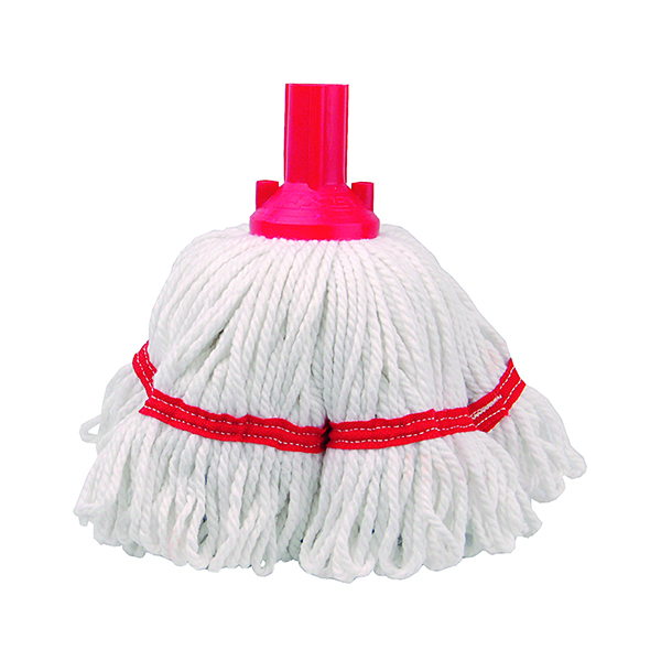 Image for Red Exel Revolution 250g Mop Head 103075RD