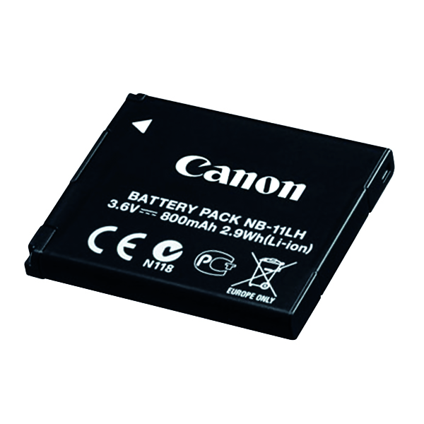 Canon NB-11LH Battery Pack 9391B001AA