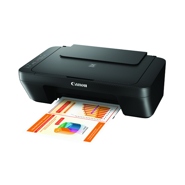 Canon PIXMA MG2550S All-in-One Printer 0727C008