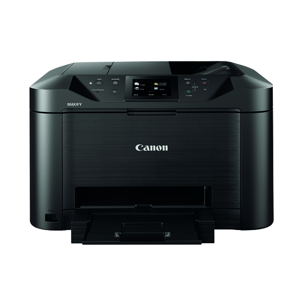 Canon Maxify MB5155 Colour Multifunction Inkjet Printer 0960C028