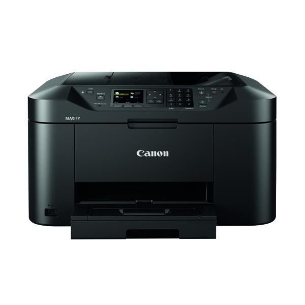 Canon Maxify MB2155 Colour Multifunction Inkjet Printer 0959C028