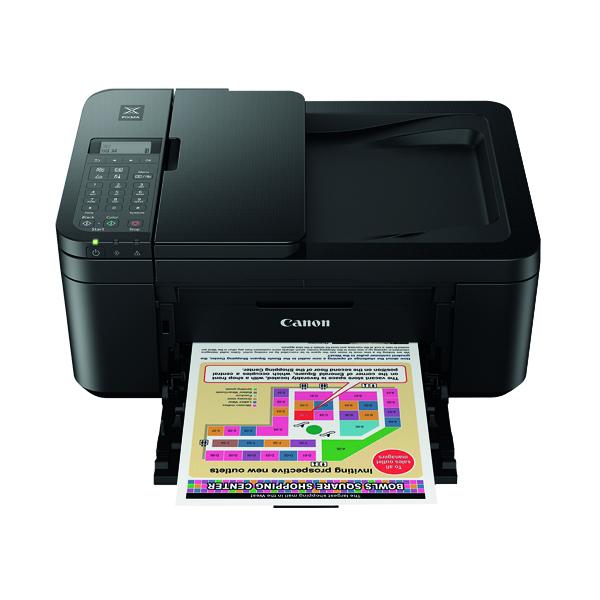 Canon PIXMA TR4550  Multi-Functional Inkjet Printer Black