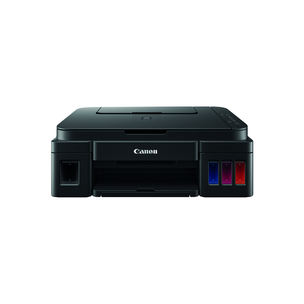 Canon PIXMA G2501 Inkjet Multifunction Printer 0617C042