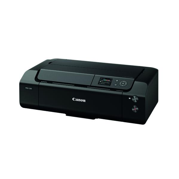 Canon imagePROGRAF PRO-300 Inkjet Printer 4278C008