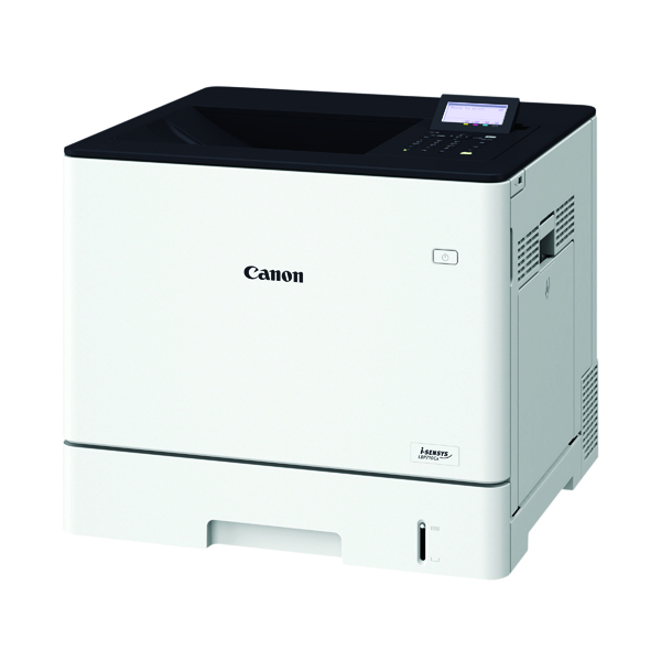 Canon i-SENSYS LBP710Cx Colour Laser Printer 0656C009