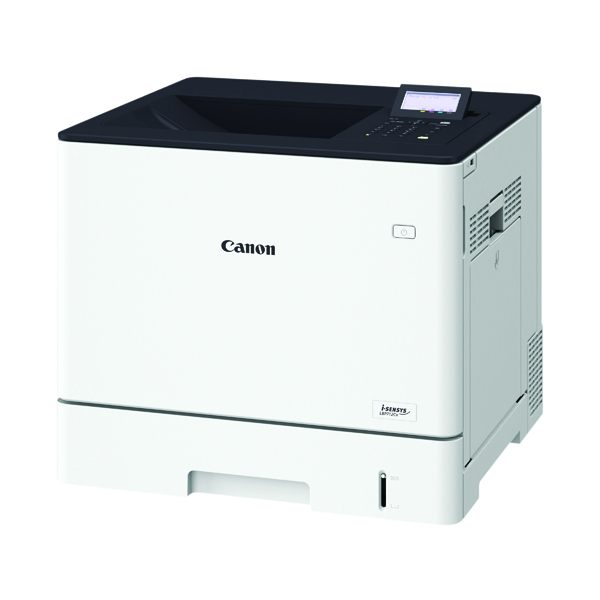 Canon i-SENSYS LBP712Cx Colour Laser Printer 0656C011