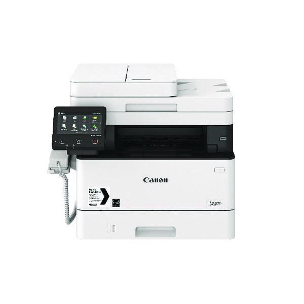 Canon i-SENSYS MF429x Mono Laser Multifunction Printer 2222C018