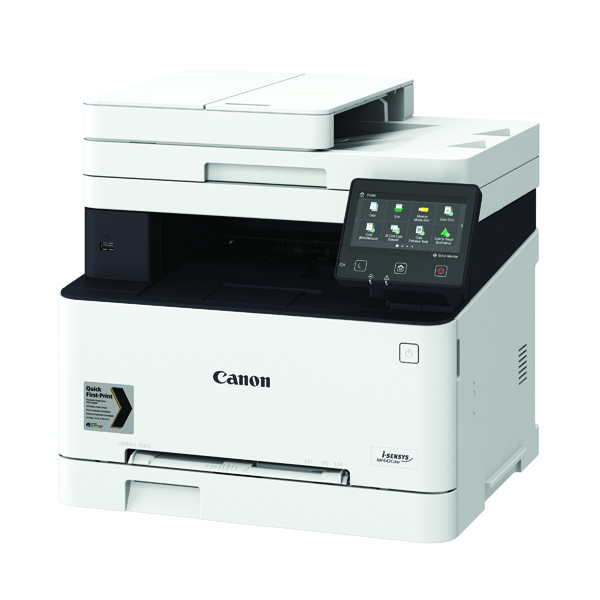Canon i-SENSYS MF643Cdw Multifunction Printer 3102C035