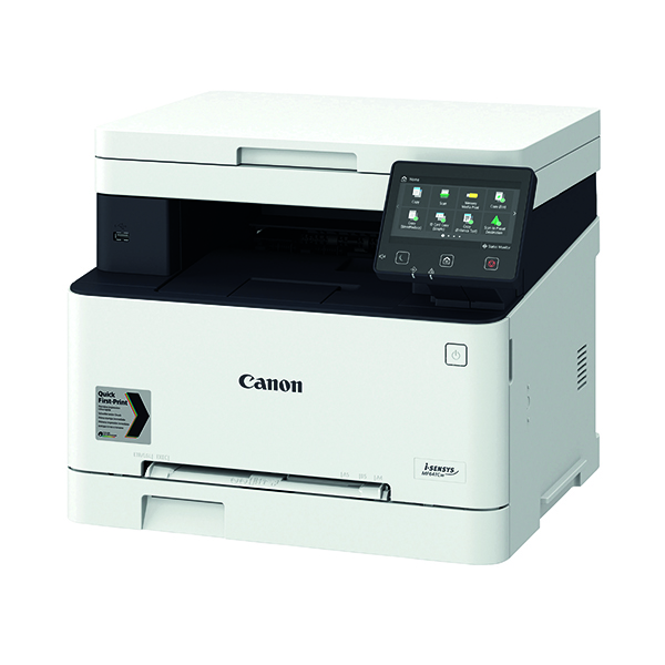 Canon i-SENSYS MF641CW Multifunction Printer 310C2037