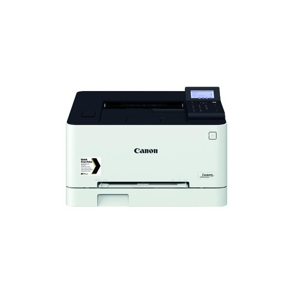 Canon i-SENSYS LBP623Cdw Single Function Printer 3104C015