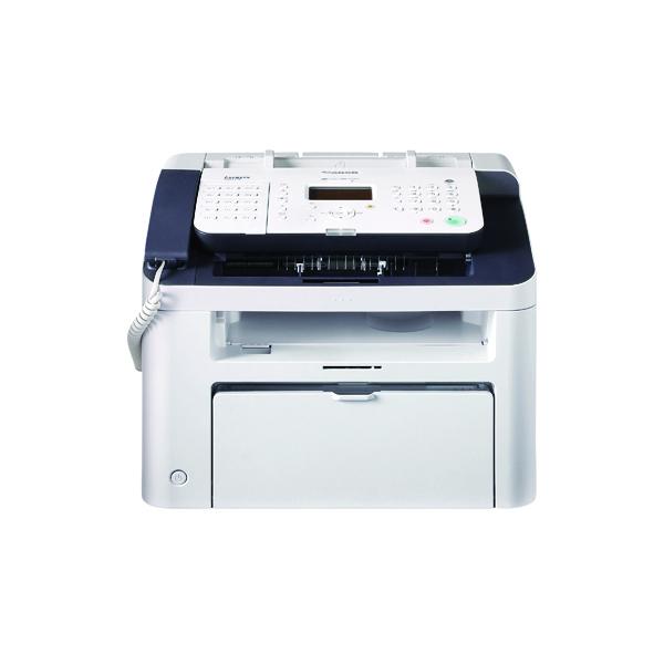 Image for Canon i-SENSYS FAX-L170 Laser Fax Machine White 5258B028