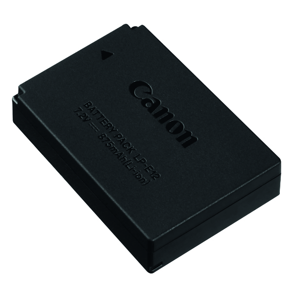 Canon LP-E12 Battery Pack for EOS 6760B002AA