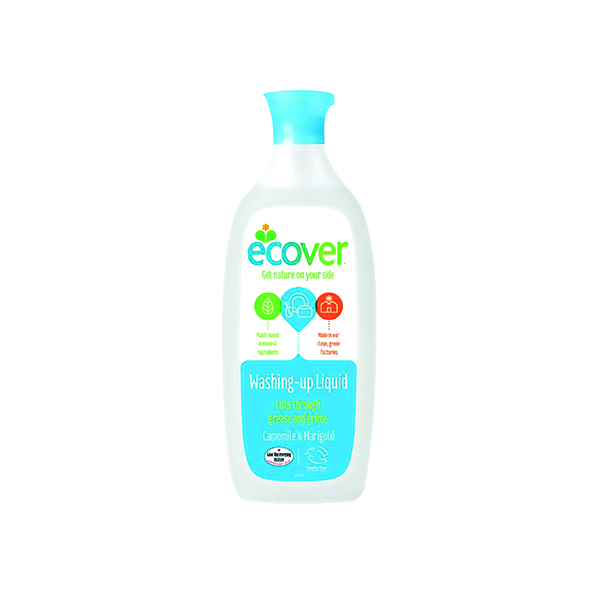 Image for Ecover Washing Up Liquid 450ml 1015064