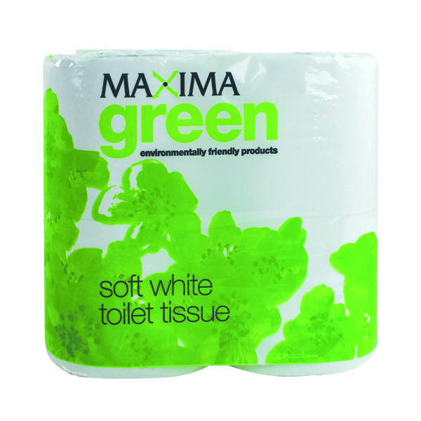 Maxima Toilet Roll 320 Sheets (Pack of 36) 1102001