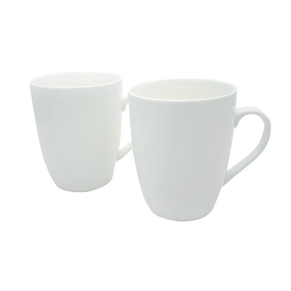 10oz Squat Mugs White (Pack of 12) P1160116