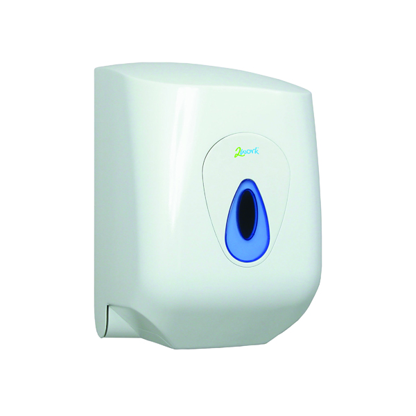 2Work Mini Centrefeed Hand Towel Dispenser DS9220