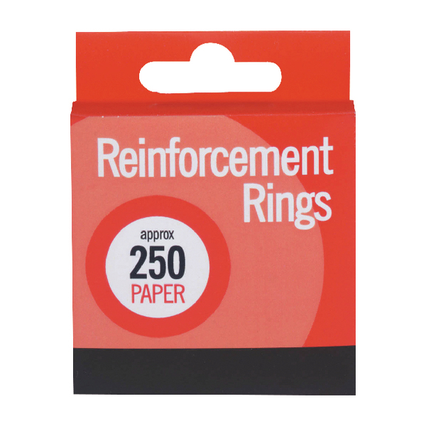 Image for Paper Reinforcements (Pack of 3000) C334