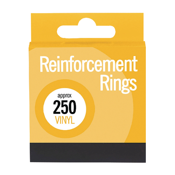 Image for Vinyl Reinforcements (Pack of 3000) C336