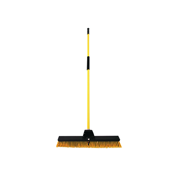 Heavy Duty Bulldozer Broom 24 Inch HQ.16