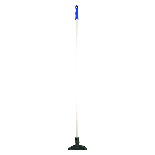 Kentucky Mop Handle With Clip Blue VZ.20511B/C