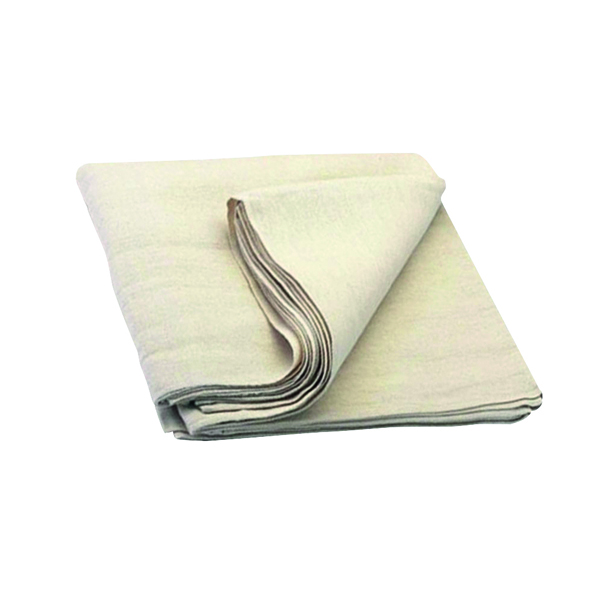 Image for Twill Dust Sheet 12 x 9ft (Pack of 10) DY/DST/129