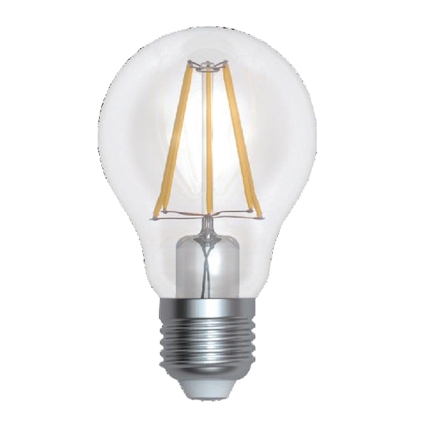 Image for CED 6W 600LM LED Filament Lamp E27 FLES6