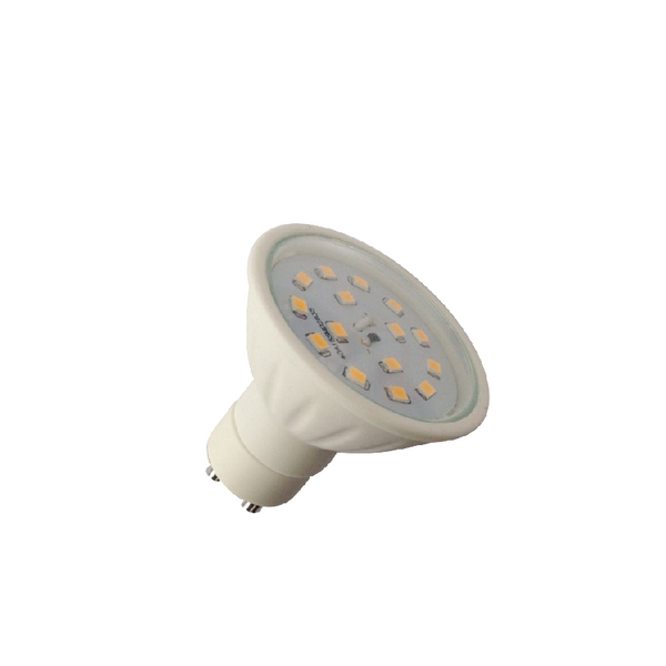 Image for CED 5W GU10 420LM LED Lamp Cool White SMDGU5CW