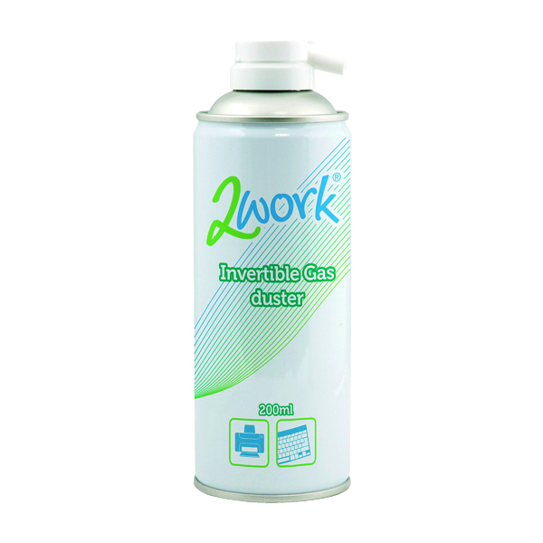 2Work Invertible Spray Duster 200ml DB50462