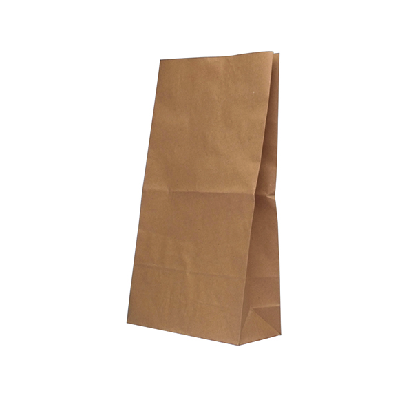 Paper Bag 215x305x387mm Brown (Pack of 125) 302168