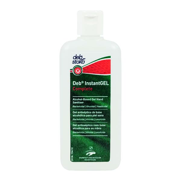 Deb InstantGEL Complete Bottle 100ml (Pack of 12) ISG100ML