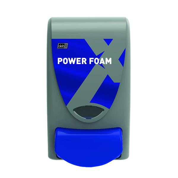 Deb Estesol FX POWER FOAM Dispenser 1 Litre EFM1LDSEN