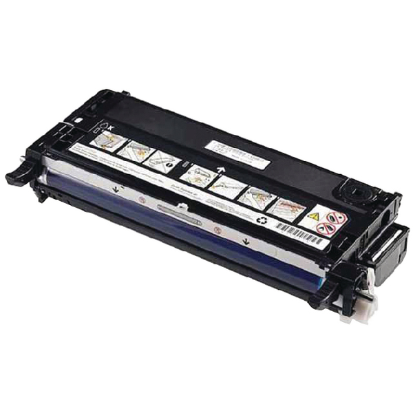 Dell Black Laser Toner Cartridge 593-10169