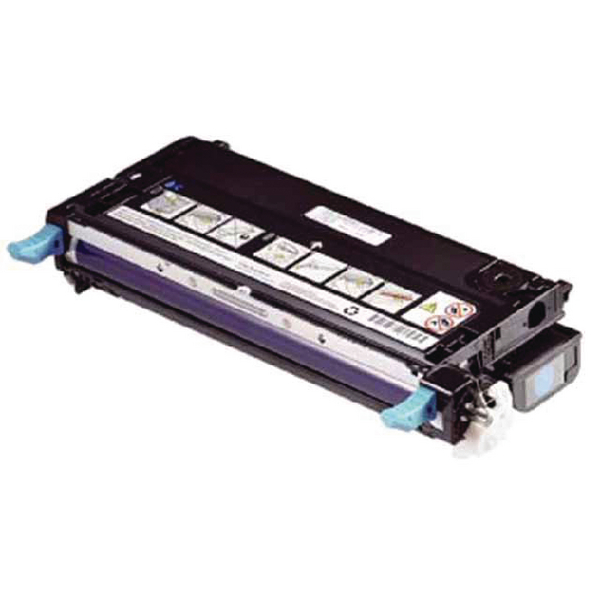 Dell Cyan Laser Toner Cartridge 593-10294