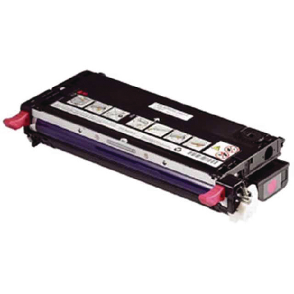 Dell Yellow Laser Toner Cartridge 593-10295