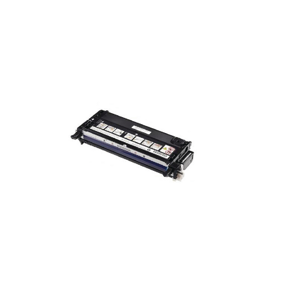 Dell Black Toner Cartridge High Capacity 593-10289