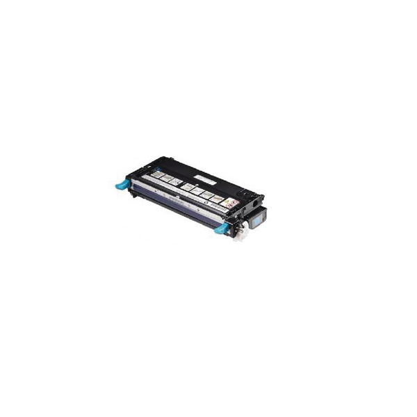 Dell Cyan High Yield Laser Toner Cartridge 593-10290